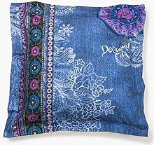 Desigual Pillow Boho Jeans 6565, Baumwolle, Ibiza,