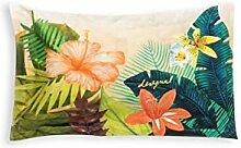 Desigual Pillow _ Wild 70* 90Kissen rechteckig