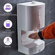 Desinfektionsspender Sensor