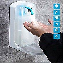 Desinfektionsspender Wand 1000mL