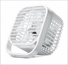Desktop-Fan USB-Ventilator Kühlung Ventilator