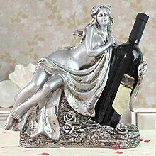 Desktop-Skulptur Hauptdekoration Europäischen