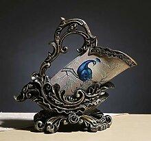 Desktop-Skulptur Retro Home Kreative Geschenk