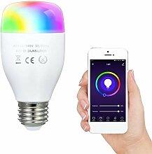 Desson 7W Wi-Fi intelligente Lampe