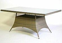Destiny Tisch Korsika beige/grau - (76224)