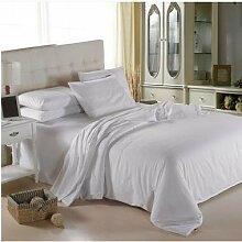 DESY Heimtextilien Familie von vier Bettwäsche-Sets Bettwäsche + Quilt + pillowcase , 2 , twin