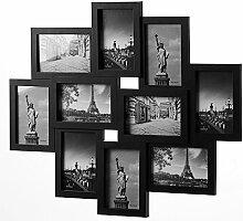 Deuba Bilderrahmen Collage Bildergalerie