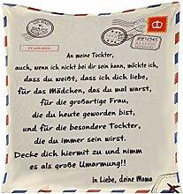 Deutsche Buchstaben Decke Mein Sohn Und Meine