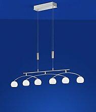 Deutsche LED Pendelleuchte Höhenverstellbar