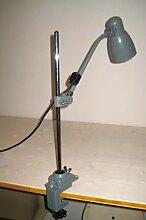 Deutsche Verstellbare Vintage Bauhaus 6729 Lampe