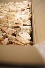 Deutsches Anfeuerholz, Nadelholz, 10 kg, im Karton
