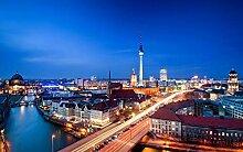 Deutschland Hauptstadt Berlin Hd Landschaft Tapete