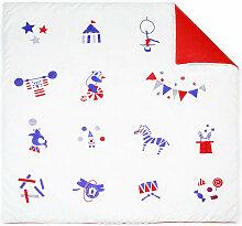 Deuz Baby-Spieldecke & Krabbeldecke aus