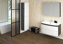Devo, Dynamic Plus, Waschplatz, Spiegel,