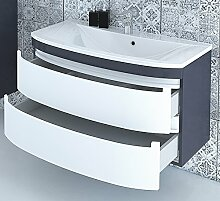Devo, Dynamic Plus, Waschplatz, Waschbecken,