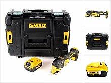 DeWalt DCS 355 Akku Multi-Tool Oszillierer 18V