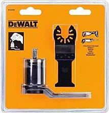 DeWalt DT20720 Snelwissel multitool adapter