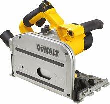 Dewalt DWS520K - 1300 Watt Tauchkreissäge mit