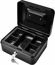 Dewalt - Geldkassette DGK200 schwarz Kasse
