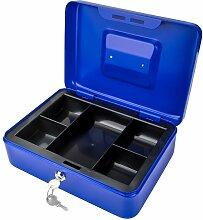 Dewalt - Geldkassette DGK250 blau Kasse Schatulle