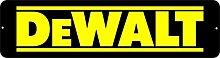 """Dewalt Mechanic Gas Oil Auto Power Tools"