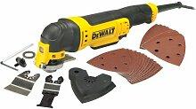 DeWALT oszillierendes Multi-Tool DWE315 mit