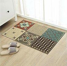 Deyimr Fußmatte, Fußmatte, Hausteppich,