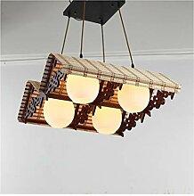 DEZ Landhausstil Landhausstil Beleuchtung Kreative