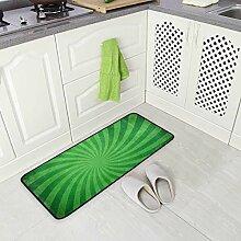 DEZIRO Bodenmatte Teppich Teppich