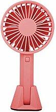 DFCYT Elektrischer Mini-Ventilator für den