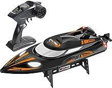DFERGX Hochleistungs-Hochgeschwindigkeits-RC-Boot
