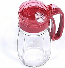 DFFS Spice Box-Set Würze Flaschen Apotheker Glas