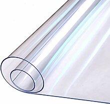 DFGH Weiche Glas Kunststoff transparente