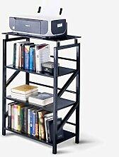 DFHHG® Home Einfache Kombination Bücherregal