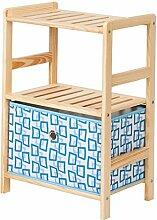 DFHHG® Massivholz mit Pumping Lockers