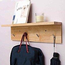 DFHHG® Moderne, einfache Mantel-Racks