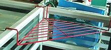 DFHHG® Regal, Aufgerüstete Version Bügeleisen