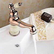 DFRTY Küche Bad Wasserhahn Wasserhahn Waschbecken