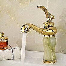 DFRTY Wasserhahn Waschbecken Wasserhahn
