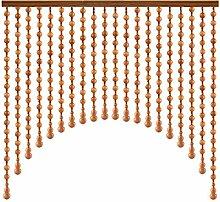 DGEG Türvorhang, String Perlen Fringe Trennwand