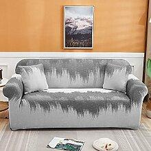DGSGBAS Mit Armlehnen Sofa Überwürfe Sofabezug