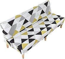 DGSGBAS Sofa Überzug/Sofabezug Sofaüberwurf Ohne