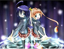 DGSJH 5D Diamant Malerei Anime Anime Diamant Kunst