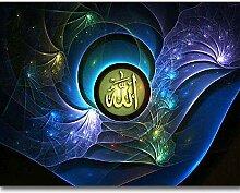 DGSJH Islamismus 5D Diamantstickerei DIY