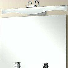 DH Lamp LED-Spiegel-Vorderes helles Wasserdichtes