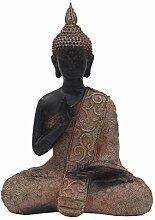 Dharmaobjects Meditation Buddha Statue Buddha