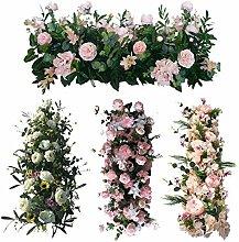 DHASJ Künstliche Pflanzen Hochzeit Requisiten