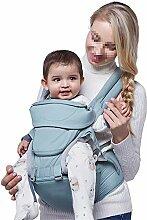DHCY Babytrage mit ergonomischer Babytrage,