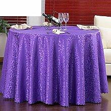 DHG Garten Tischdecke Moderne einfache Tischdecke