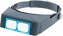 DHTOMC HD Kopfbedeckung Glas Handy Reparatur Tisch